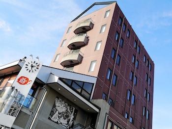 ホテルアークビジネス