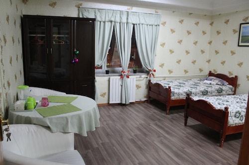 Sara's Guest House, Ulan Bator
