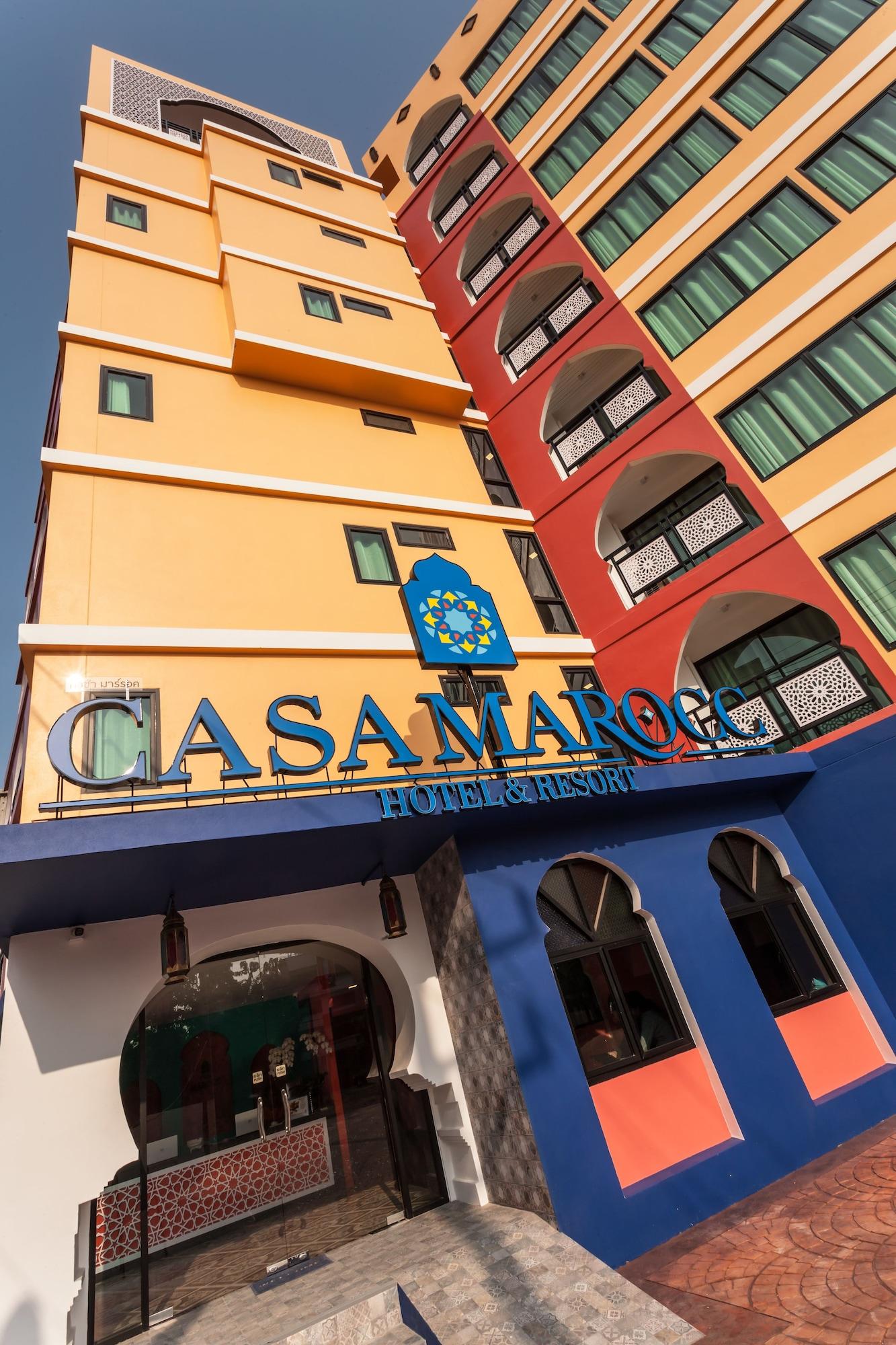 Casa Marocc Hotel by Andacura, Muang Chiang Mai
