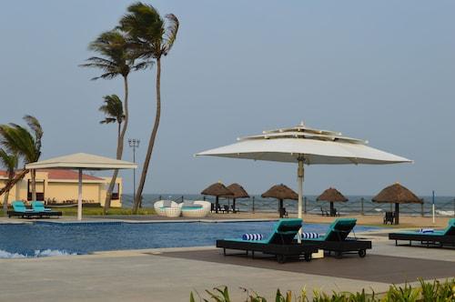 . Welcomhotel by ITC Hotels, Kences Palm Beach, Mamallapuram
