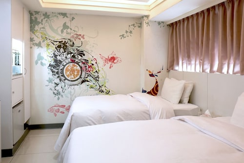 Beethoven Express Hotel, Taoyuan