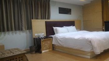 ベートーベン エクスプレス ホテル (中壢貝多芬精緻旅館)