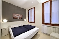 Comfort Apartment, 2 Bedrooms, 2 Bathrooms, City View