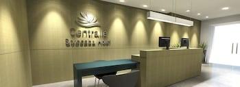 索羅加巴中央飯店 Centralle Sorocaba Hotel