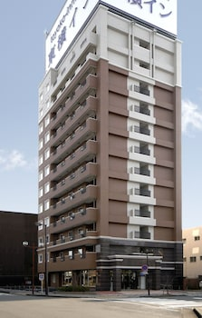 Hotel - Toyoko Inn Fujisan Numazu-eki Kita-guchi No.2