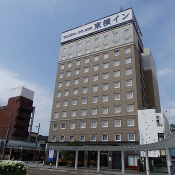 東横INN福井駅前