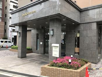 東横INN大阪阪急十三駅西口