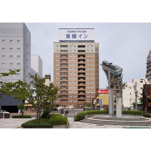 . Toyoko Inn Yonago Ekimae