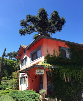 普羅旺斯格拉瑪蒂西亞尼小飯店