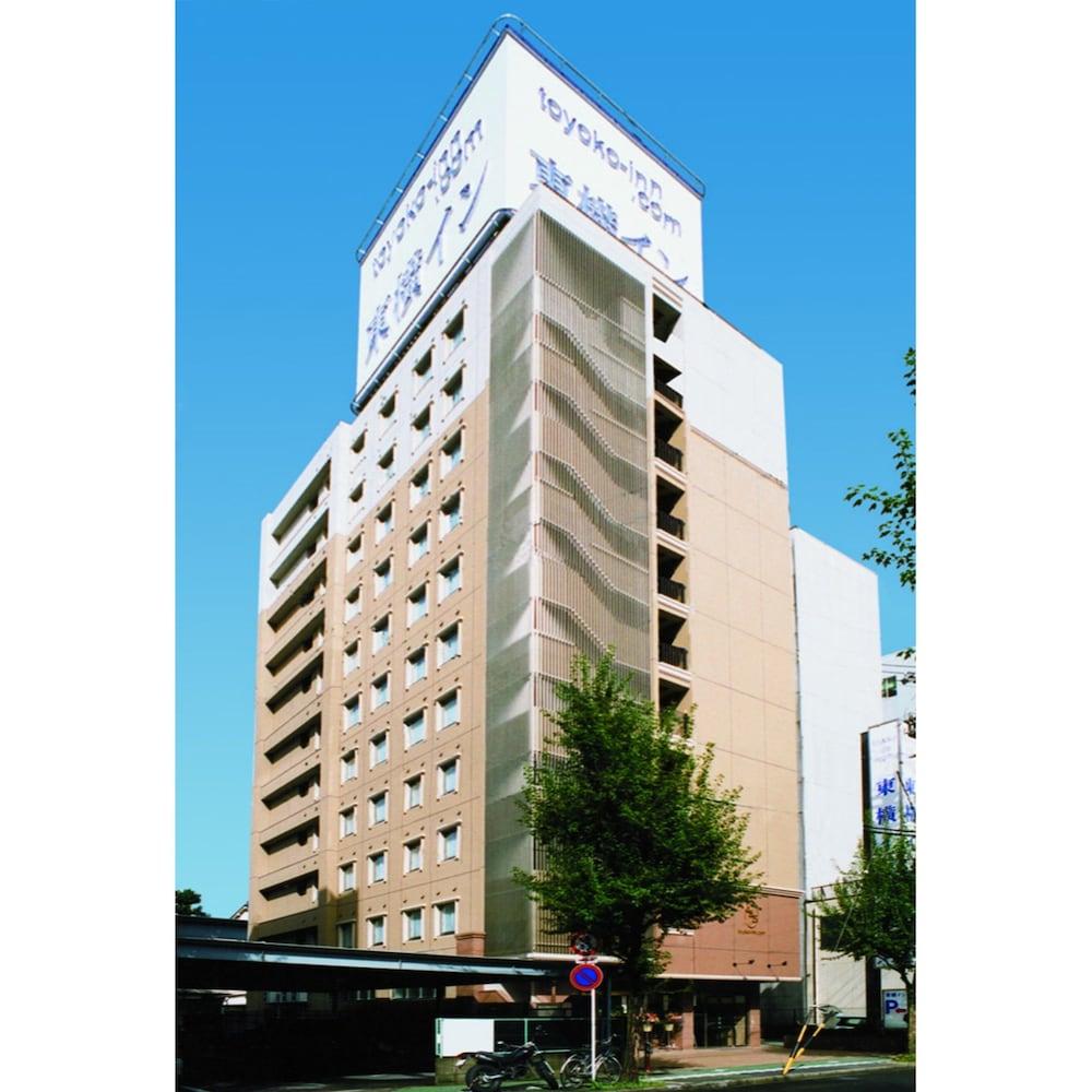 東横INN名古屋駅桜通口新館