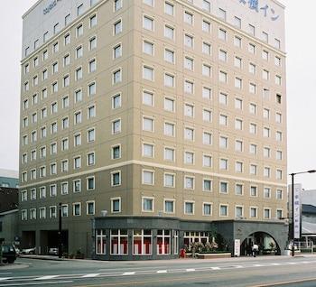 Toyoko Inn Kanazawa-eki Higashi-guchi