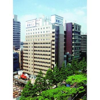 Hotel - Toyoko Inn Kawasaki Ekimae Shiyakusho-dori