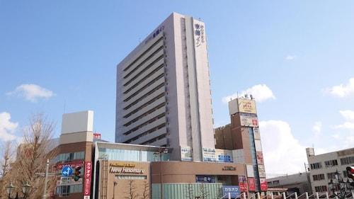 . Toyoko Inn Niigata Ekimae