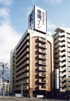 東横INN福島駅東口 1