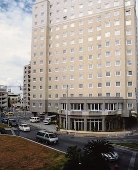 Hotel - Toyoko Inn Okinawa Naha Asahibashi Ekimae