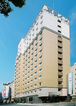 TOYOKO INN HIROSHIMA HEIWA-ODORI Featured Image