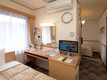 TOYOKO INN HIROSHIMA HEIWA-ODORI Room Amenity