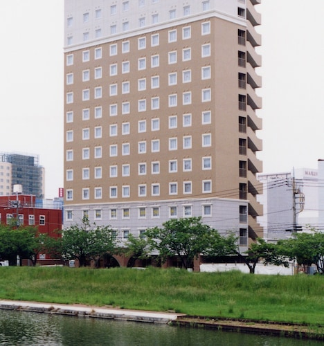 Toyoko Inn Mito-eki Minami-guchi, Mito