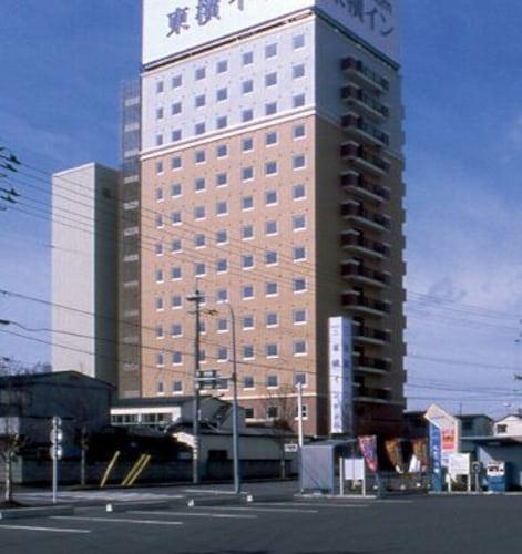 . Toyoko Inn Shin-shirakawa Ekimae