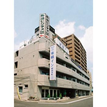 Hotel - Toyoko Inn Keihin-kyuko Kawasaki Ekimae