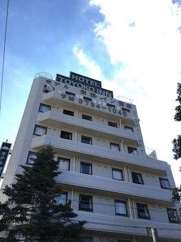 Hotel - Toyoko Inn Tokyo Kamata No.1