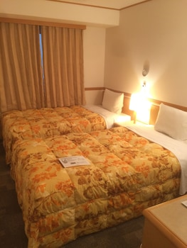 Hotel - Toyoko Inn Tokyo Ikebukuro Kita-guchi No.2
