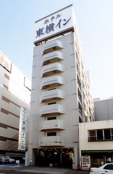 Hotel - Toyoko Inn Nagoya Nishiki
