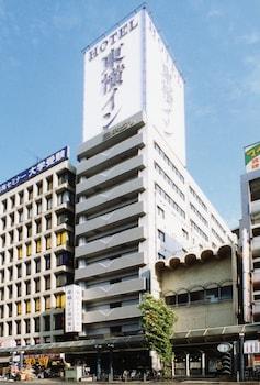 Hotel - Toyoko Inn Tokyo Tozai-sen Nishi-kasai