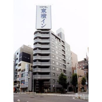 Hotel - Toyoko Inn Nagoya-eki Sakuradori-guchi Honkan