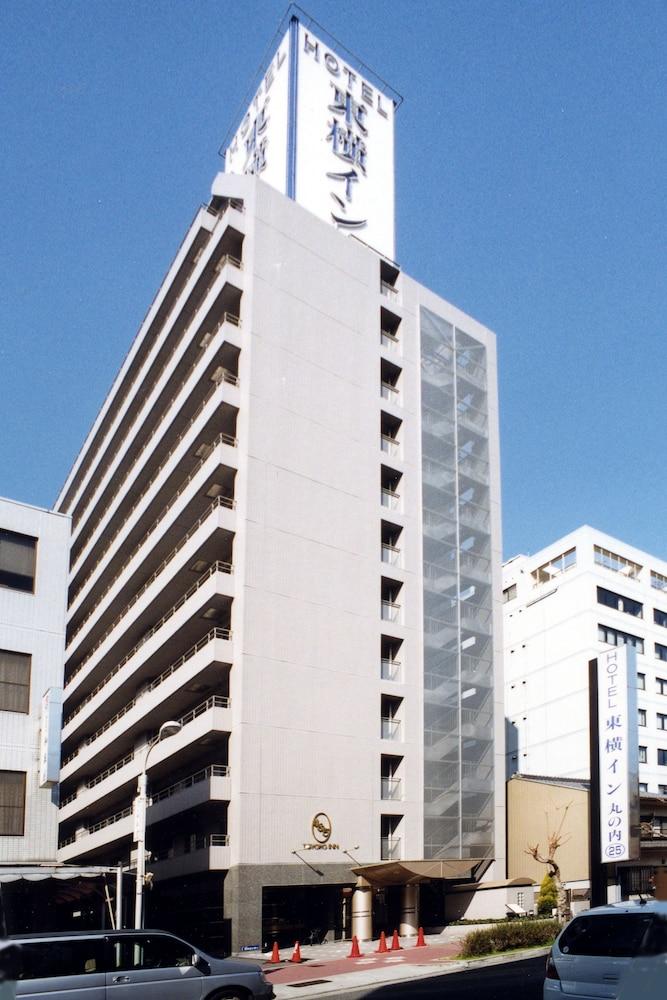 東横INN名古屋丸の内