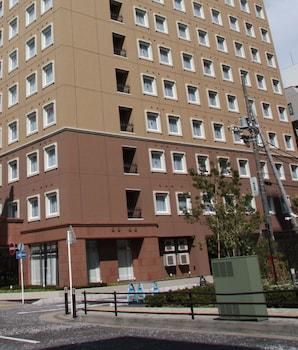 Hotel - Toyoko Inn Keio-sen Hashimoto-eki Kita-guchi