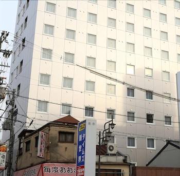 東横INN大阪通天閣前