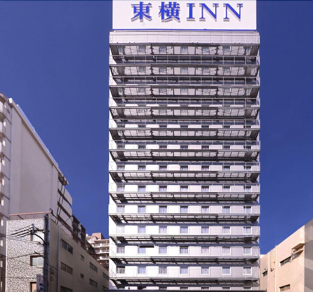 東横イン JR神戸駅北口