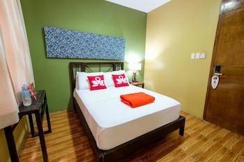 ZEN ROOMS BF PARANAQUE Room