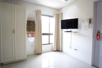 ZEN ROOMS PASAY AIRPORT ROAD In-Room Amenity