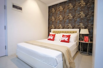 ZEN ROOMS PASAY AIRPORT ROAD Guestroom