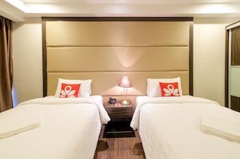 ZEN ROOMS WEST AVENUE Quezon City Manila