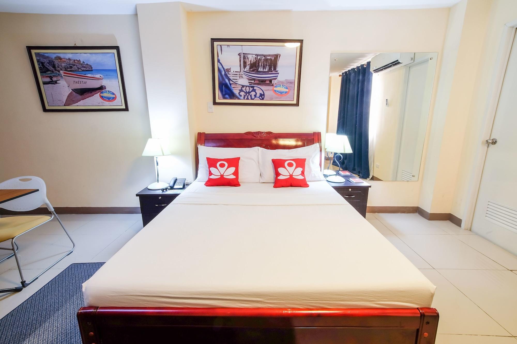 ZEN Rooms Mabini Ermita, Manila