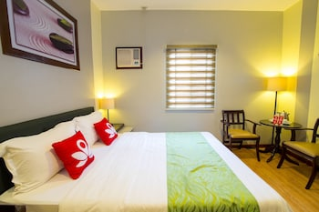 ZEN ROOMS GARDEN VIEW PAMPANGA Guestroom