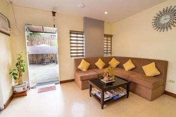 ZEN ROOMS GARDEN VIEW PAMPANGA Interior Entrance