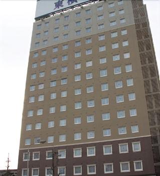 東横INN富山駅新幹線口1