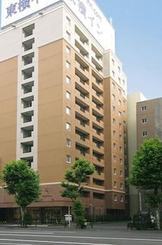 Hotel - Toyoko Inn Tokyo Kanda Akihabara