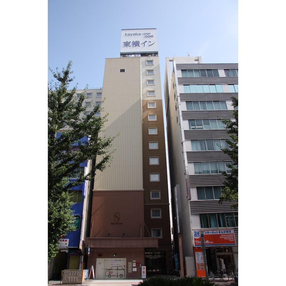 東横INN名古屋栄