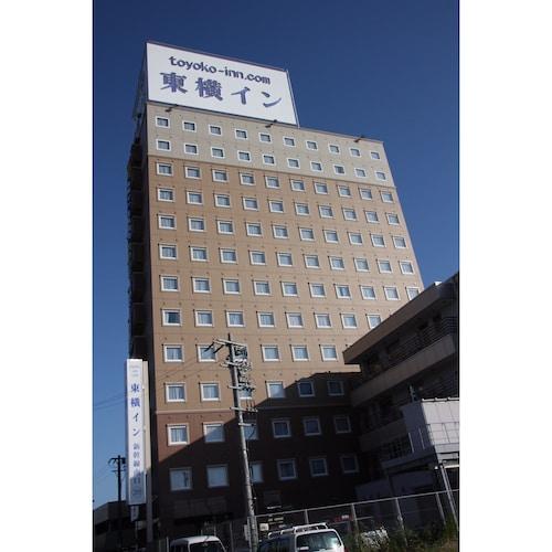 Toyoko Inn Gifu-hashima-eki Shinkansen Minami-guchi, Hashima