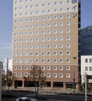 東横INN長野駅善光寺口