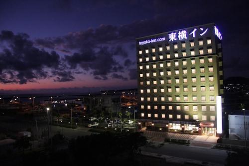 . Toyoko Inn Okinawa Ishigaki-jima