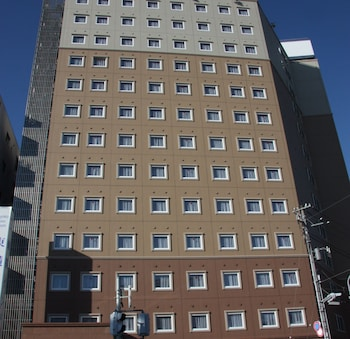 Hotel - Toyoko Inn Fujisan Mishima-eki