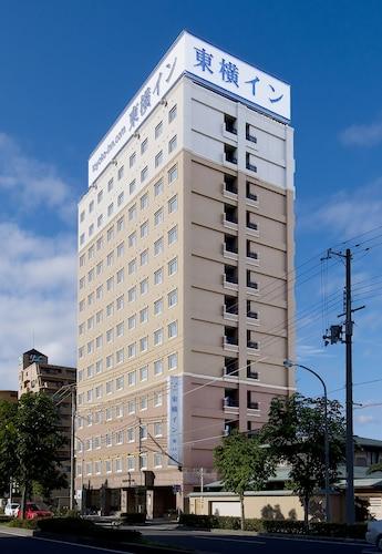 . Toyoko Inn JR Wakayama-eki Higashi-guchi