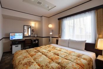 Hotel - Toyoko Inn Tokyo-eki Shin-ohashi Mae
