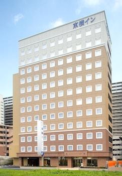 東横INNつくばエクスプレス研究学園駅北口